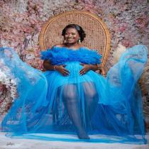 Maternity photoshoot clothes for rent