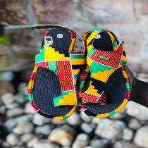 BEST MADE IN RWANDA SHOES
